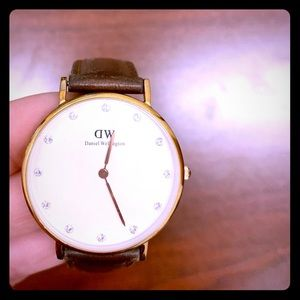 Daniel Wellington Women's Quartz Display  Watch